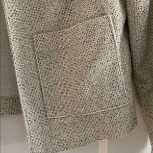 J. Crew Jackets & Coats - J.Crew 365 Boucle Blazer Small